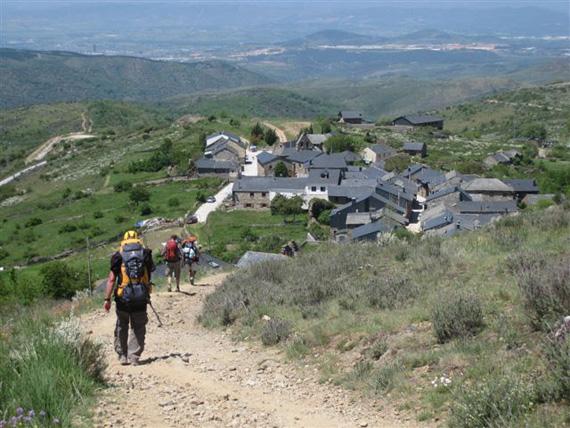Mejor época para hacer el Camino de Santiago