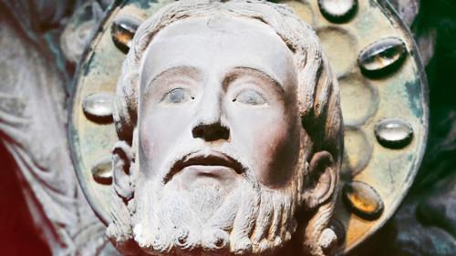 ¿Quién era santiago del camino de Santiago?