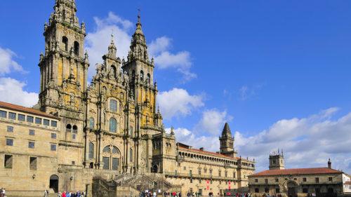 Camino de Santiago en 5 días