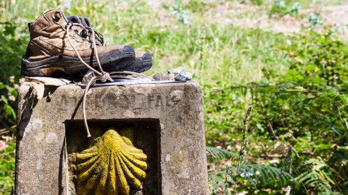¿Qué es el año Xacobeo del camino de santiago?