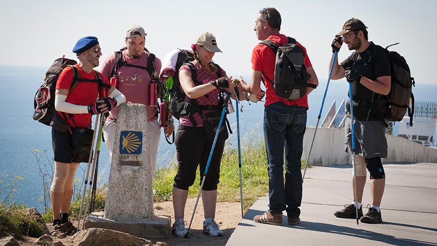 ¿Qué significa el saludo ¡Ultreia! de los peregrinos en el Camino de Santiago?