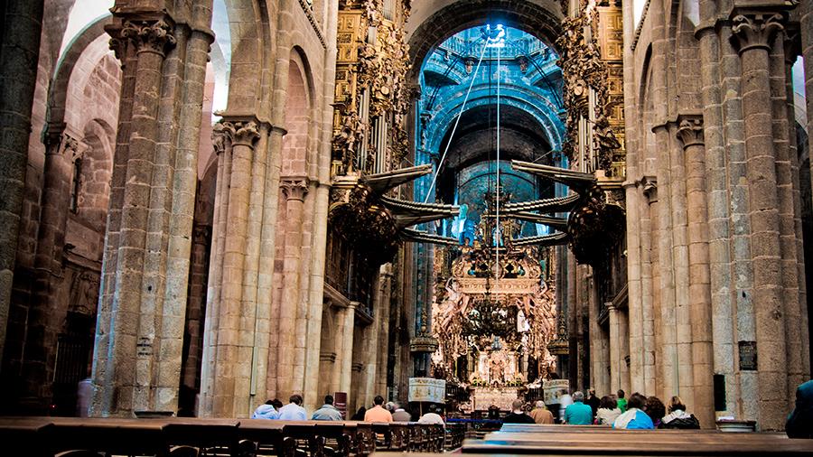 ¿Cuál es el Camino de Santiago más duro?