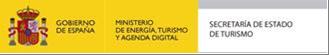 Gobierno de España - Ministerio de Energía, Turismo y Agenda Digital: Secretaría de Estado de Turismo